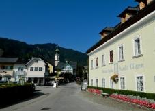 Lakeside Mozarthaus
