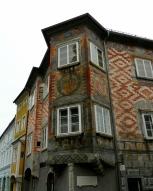 Mediaeval Burgher's house