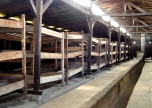 Prisoners bunks