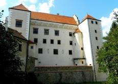 Renaissance Chateau
