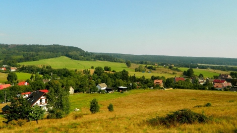 Rural Silesia