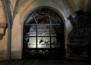 Sedlec Bone Chapel