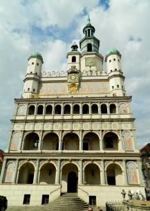 Spectacular Town Hall