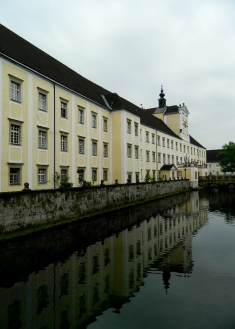 "The ""Abbey on the Krems"""