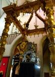 Tomb of Poland's Patron Saint Adalbert