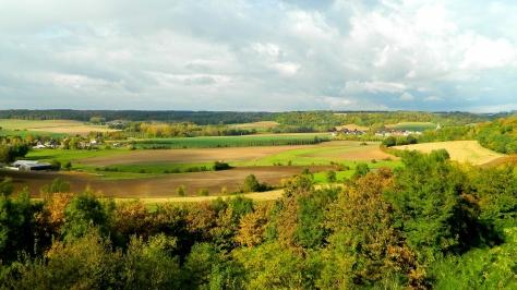 Autumn in Aisne