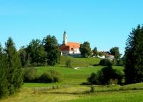 Kloster Reutberg view