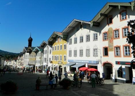 Markt Strasse