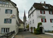 Radofzell Street
