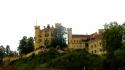 Schloss Hohenshwangau