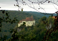 Schloss Werenweg