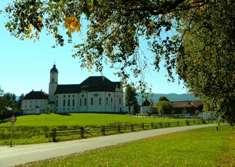 Weiskirche
