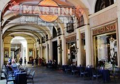 An arcade cafe