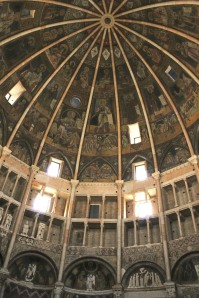 Anonymous frescoes 1260