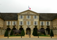 Beaune town hall