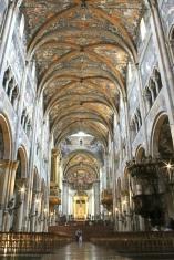 Duomo nave