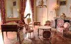 Inside Grand Trianon