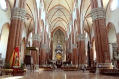 Inside San Petronio