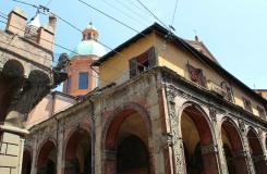 Medieval borgo