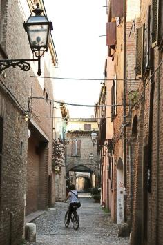 Renaissance quarter