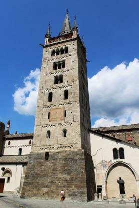 St Guisto campanile