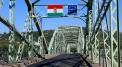 Cycling back into Hungary