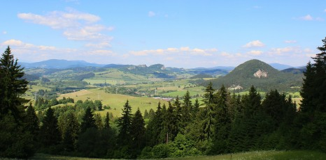 Summer solace in Slovakia