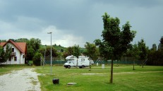 Lendava camp 2011