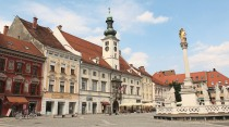 Maribor Rotovz Trg
