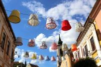 Summer lampshades