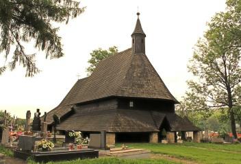 Tvrdošín Church