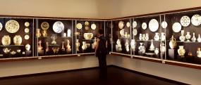 Zsolnay gallery