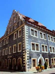 Alte Superintendentur 1585
