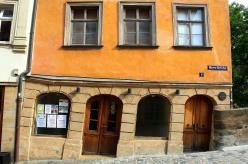 Bamberg urban design