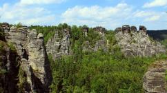 Bastei view