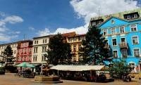 Děčín corner
