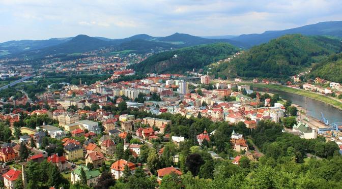 Northern Bohemia