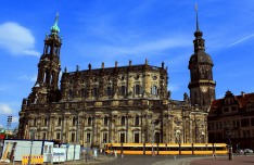 Dirty Dresden