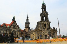 Hof Kirche Platz