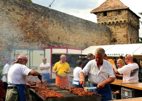Porky grillmeisters