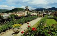 Schloss Rosegarten