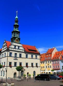 Town Hall 1300