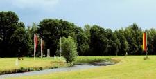 Where three countries meet - the Tripoint corner