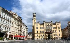 Zittau Town Hall