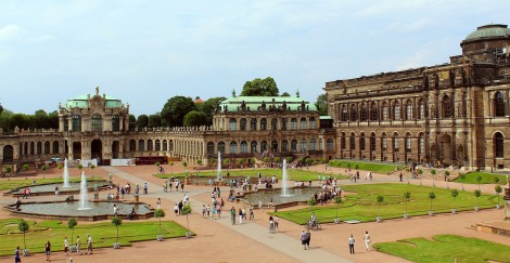 Zwinger party