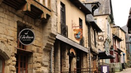 Rue Poterie