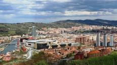 Bertha's Bilbao view