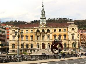 Bilbao District Council