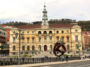 Bilbao District Council