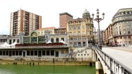 Estacion de Santander